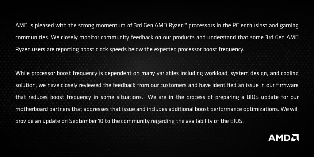 AMD Ryzen on Twitter: