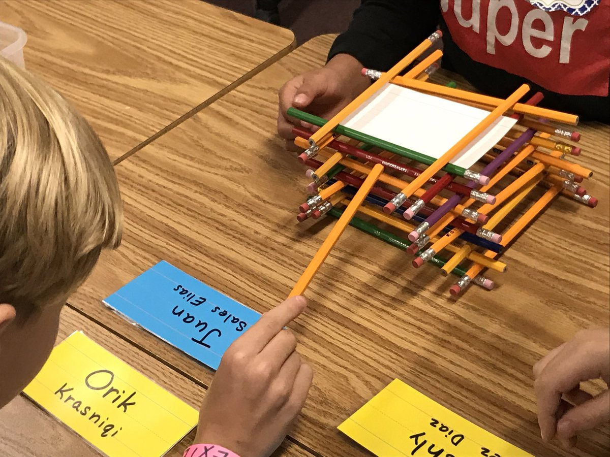 How tall can third graders build their towers? <a target='_blank' href='http://search.twitter.com/search?q=KWBPride'><a target='_blank' href='https://twitter.com/hashtag/KWBPride?src=hash'>#KWBPride</a></a> <a target='_blank' href='https://t.co/QK2mqkD2Kl'>https://t.co/QK2mqkD2Kl</a>