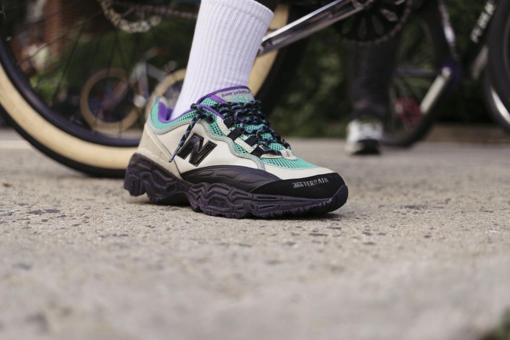 new balance noir femme foot locker