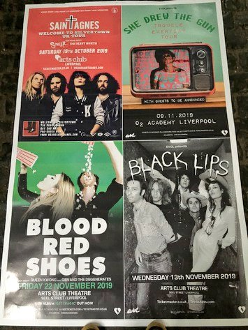 Black Lips (@TheBlackLips) | Twitter