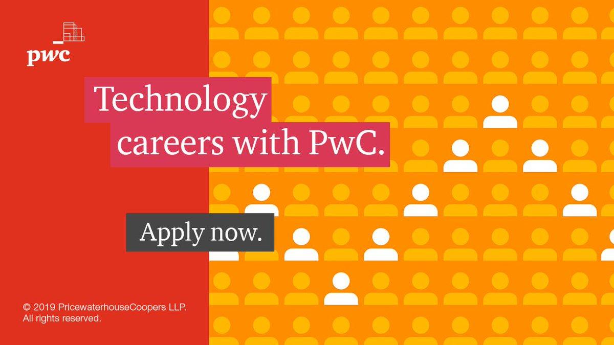 PwC UK Careers (@PwC_UK_Careers) | Twitter