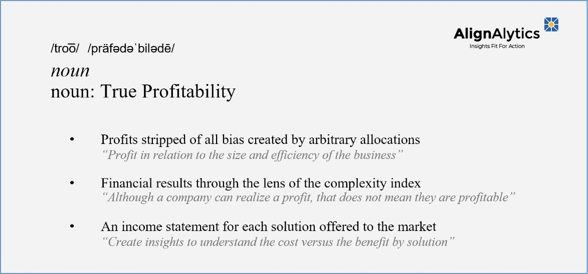 test Twitter Media - Do you have a clear picture of True #Profitability?   You need a costallocation methodology that's meaningful & repeatable  with 80/20 thinking. Many allocation methods are impractical. But here's another method: https://t.co/9ljobb2CEr   #SupplyChain #operations #complexity https://t.co/GKWs5JVQT0