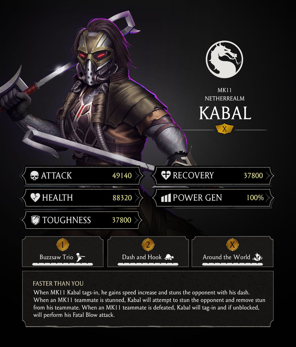 Mortal Kombat Mobile (@MKMobileGame)   Twitter