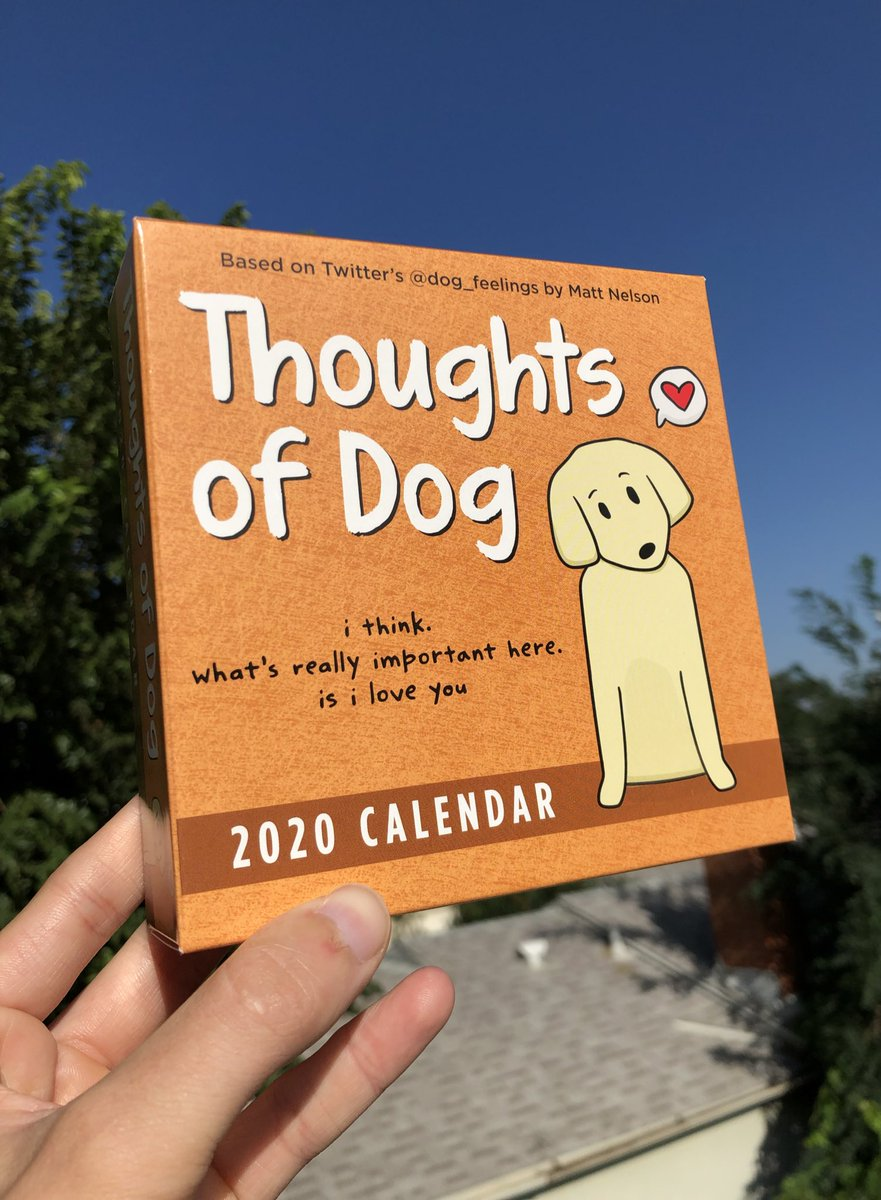 Thoughts of Dog (@dog_feelings) | Twitter