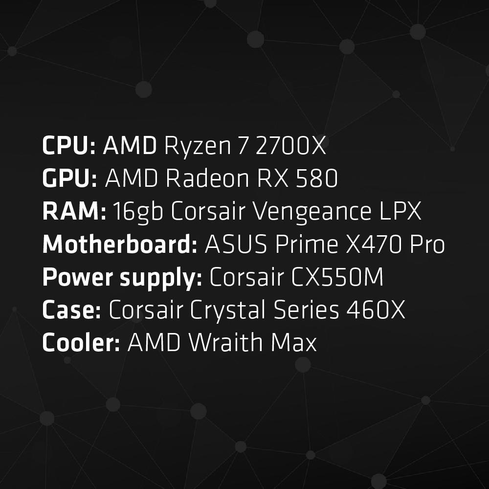 AMD Gaming (@AMDGaming) | Twitter