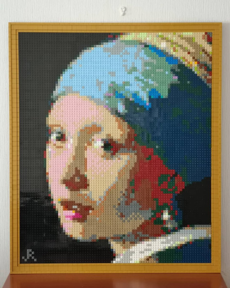 vermeer hashtag on Twitter