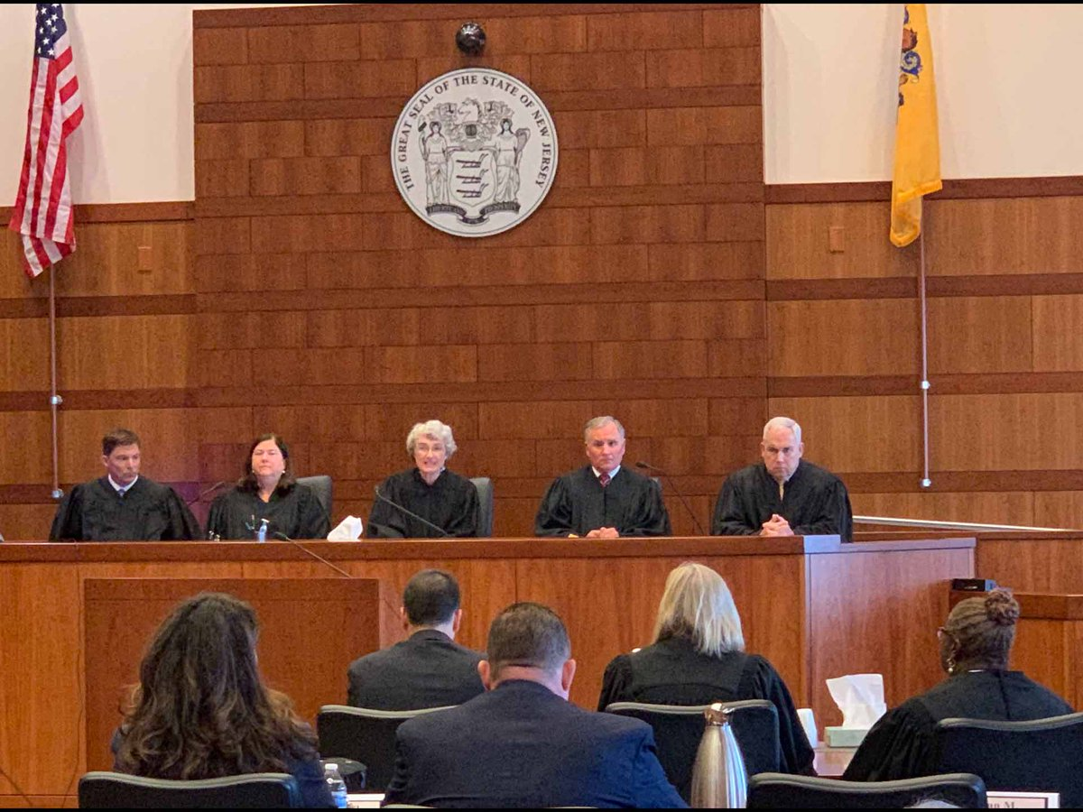 New Jersey Courts (@njcourts)   Twitter