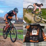 It's been a long season starting in January with my first stage race in Lanzarote, competing in the Nationals & National Champs again, team events plus my first World Cup! Thank you to everyone involved 😊 Now for a rest and some time off the bike!  #TORQFuelled #Unbonkable