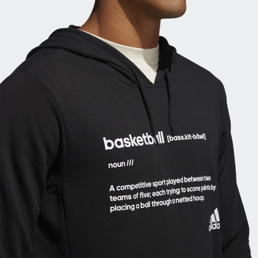 Alianza Ruidoso Plano  buy > adidas basketball definition hoodie, Up to 67% OFF