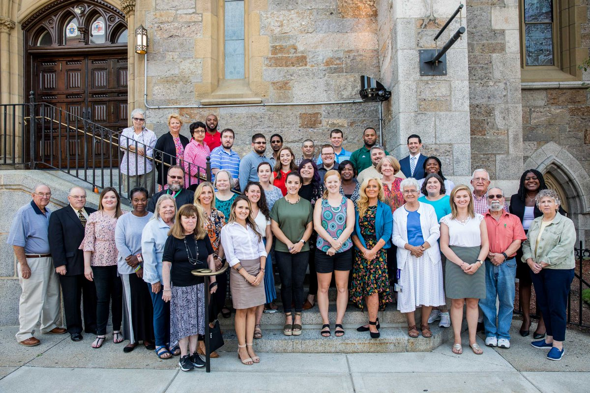 test Twitter Media - After lengthy summer prep & professional development, our dedicated faculty and staff are ready to welcome back students to Cathedral High School starting tomorrow with our rising seniors! Bring on the 2019-2020 school year!  #RCABSchools | #GoFurtherWithFaith | #TeacherLife https://t.co/6ofihXcgE2