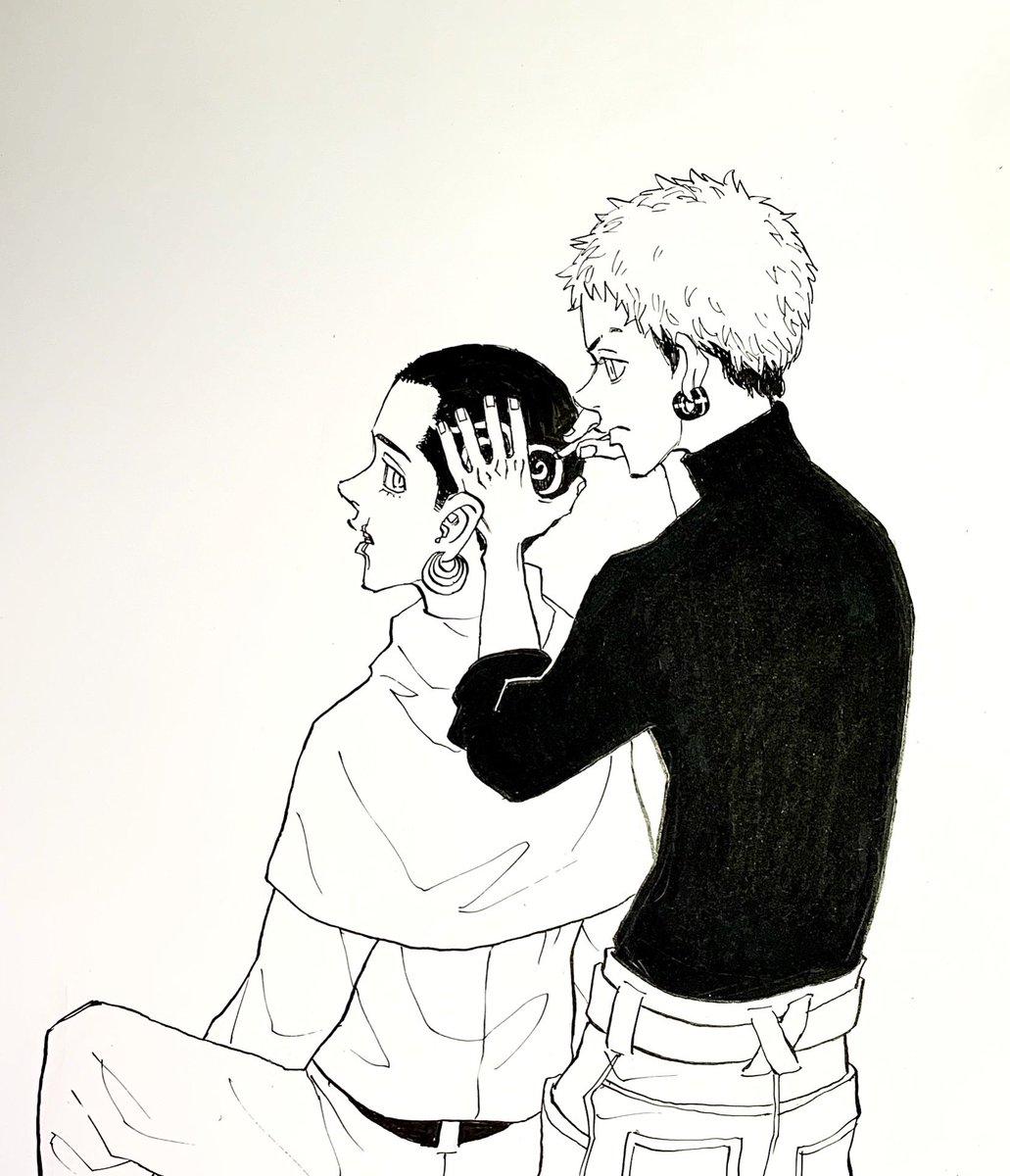 リベンジャー ズ 三ツ谷 東京