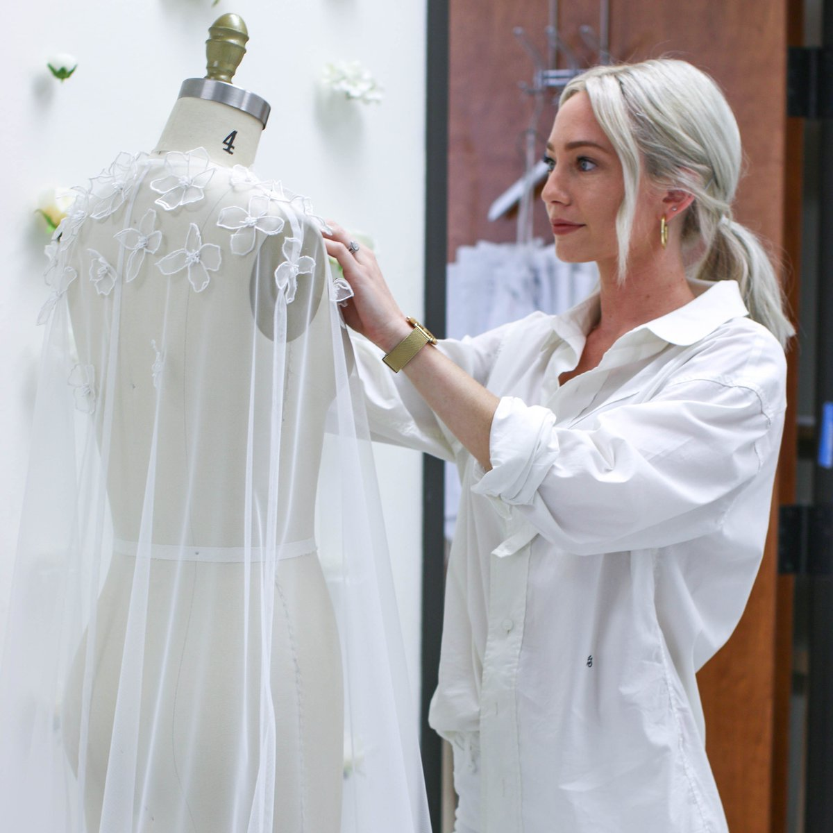 University Of North Texas On Twitter Elizabeth Leese Took A Leap Of Faith In 2016 Months After She Graduated From Unt With A Untcvad Fashion Design Degree Since Opening The Doors To