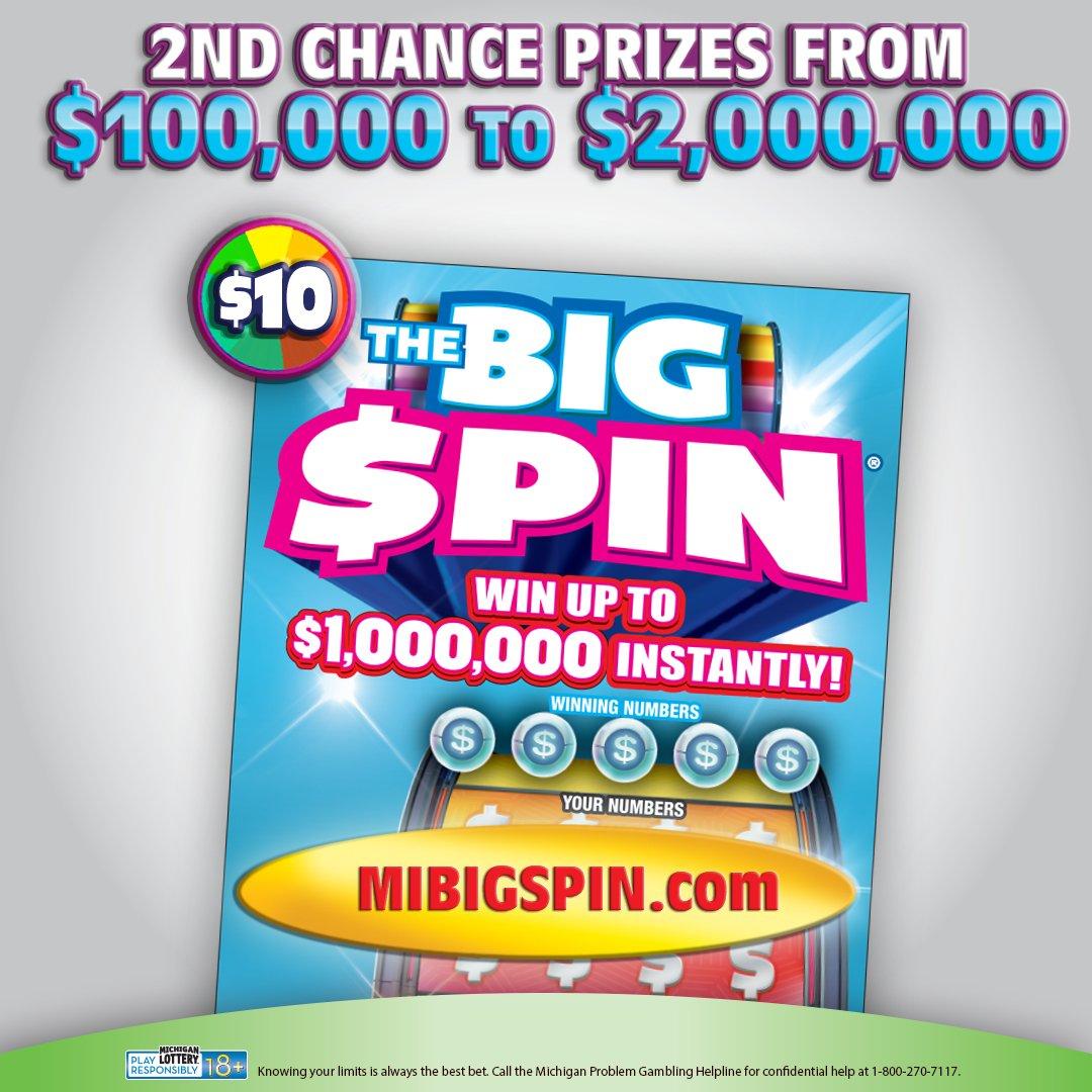Michigan Lottery (@MILottery) | Twitter
