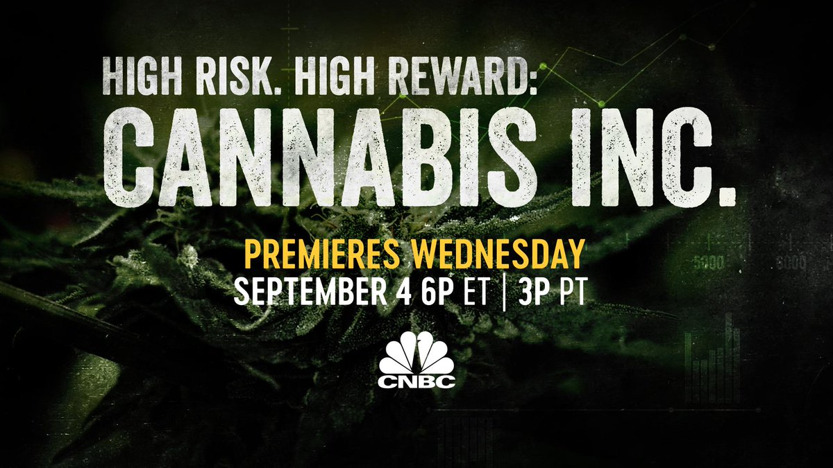 #potstocks #uspotstocks @realDonaldTrump #Cannabis #Jobs