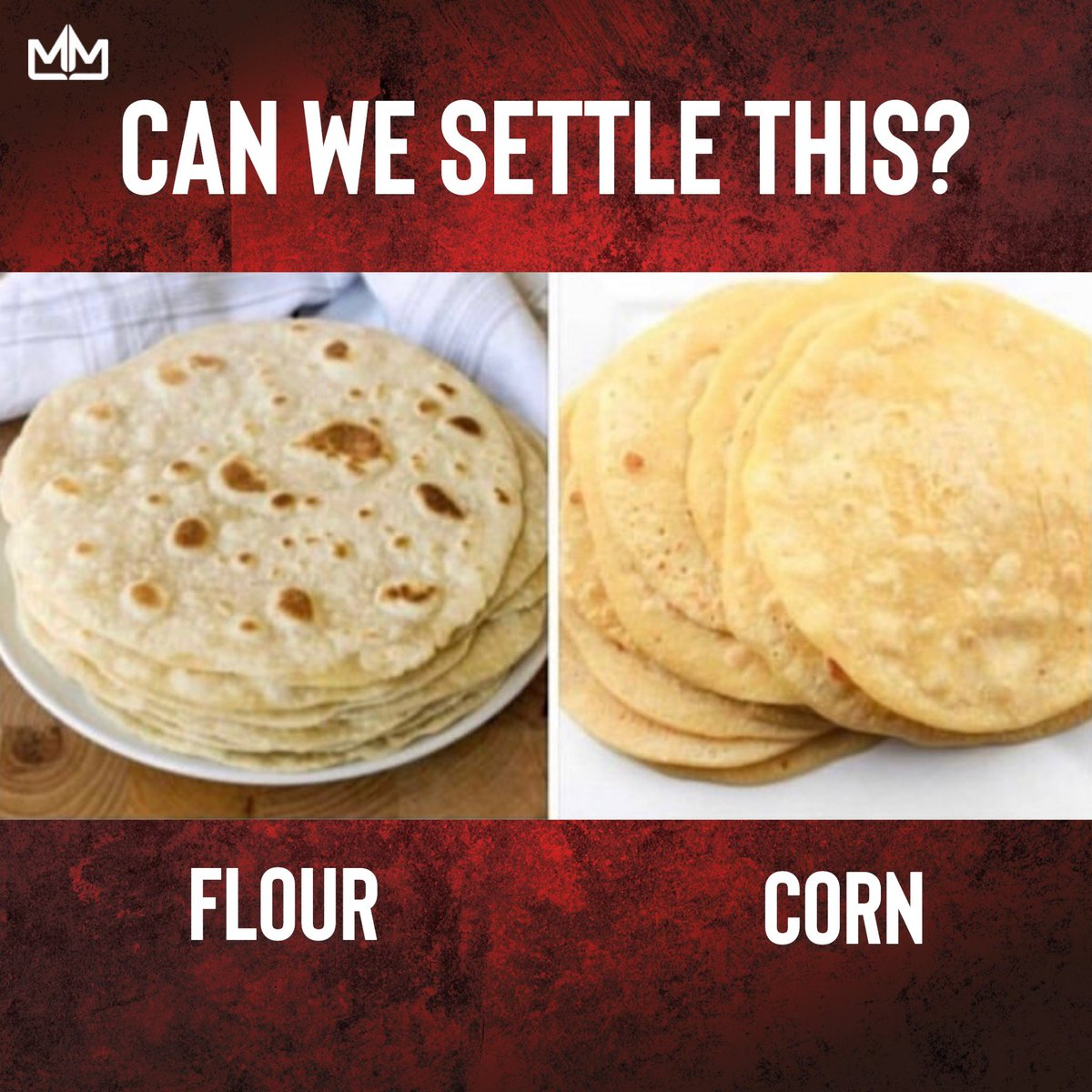 My Mixtapez On Twitter Alright Let S Settle This Migos Flour Or Corn Tortillas