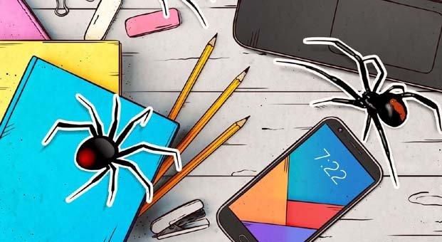 Kaspersky: Ders kitabı ve makalelere saklanmış zararlı yazılımlara dikkat
