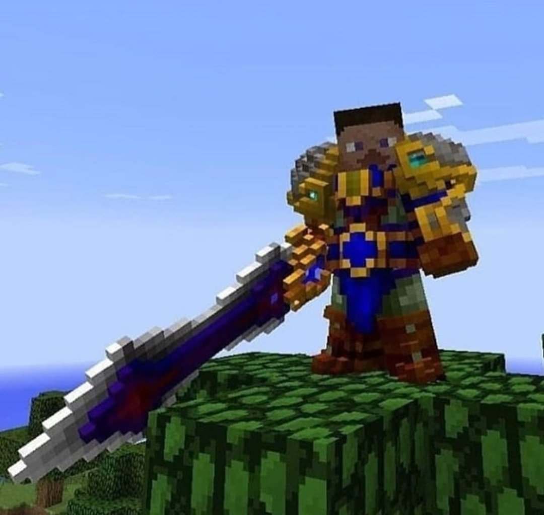моды на оружию и броню богов майнкрафт 1.7.10 #3