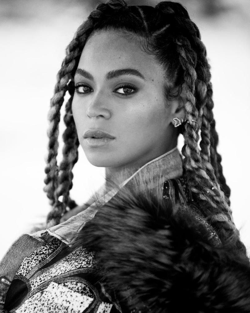 Happy birthday queen Beyoncé