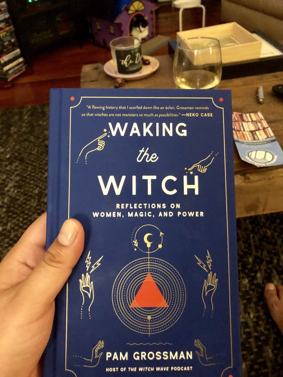 The Witch Wave (@WitchWavePod) | Twitter
