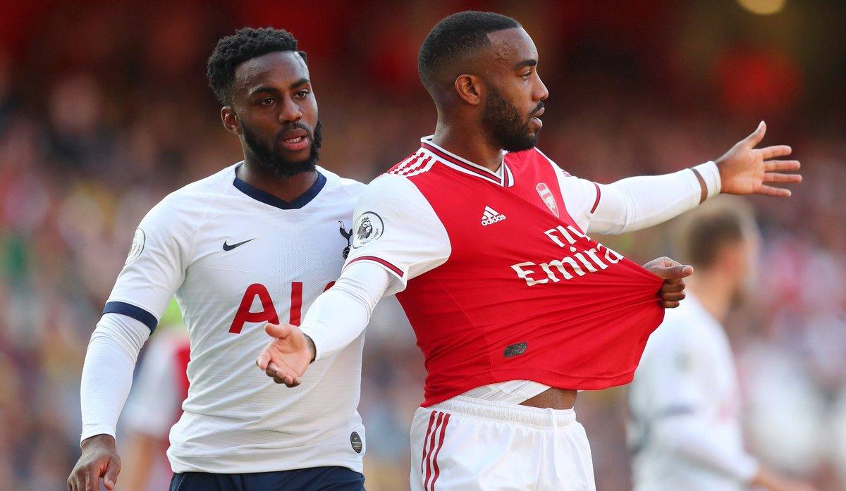 Paul Merson speaks on Arsenal's pursuit of Gabriel Magalhaes
