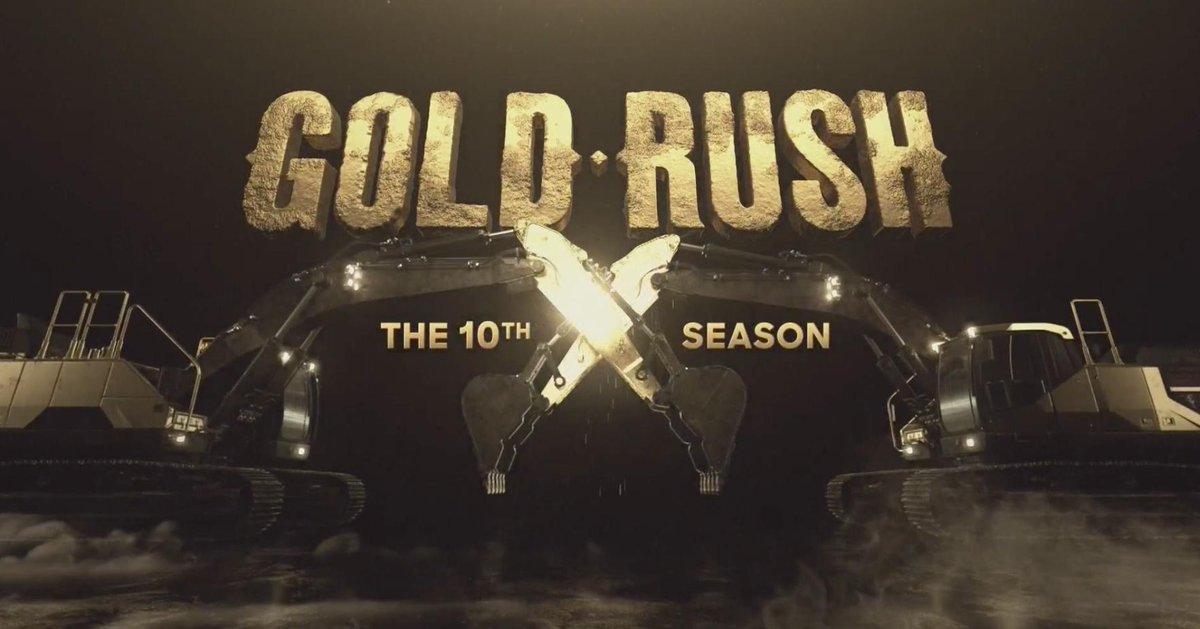 Gold Rush (@Gold_Rush) | Twitter