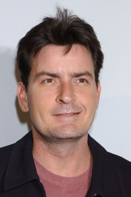 Happy Birthday to Charlie Sheen who turns 54 today!
