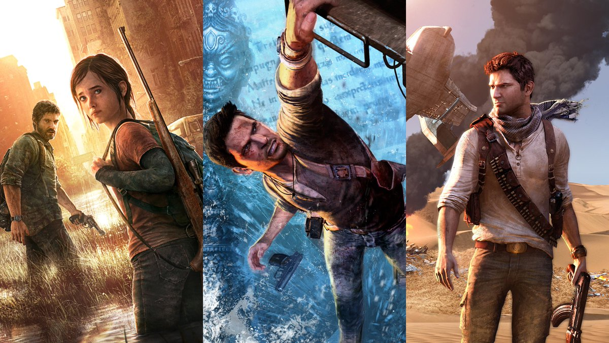Naughty Dog On Twitter Heads Up In Preparation For The