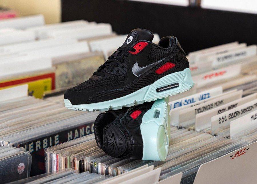 Nike Air Max 90 Premium 'Vinyl'