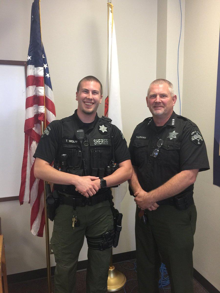 SheriffCowlitz photo