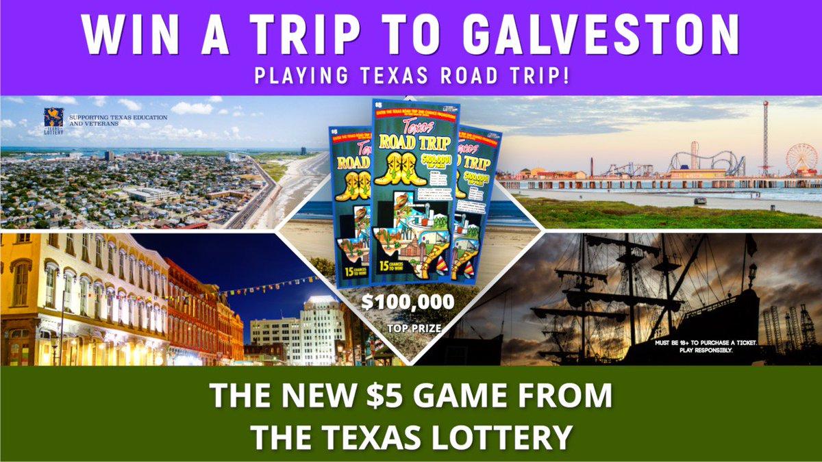 Texas Lottery (@TexasLottery)   Twitter
