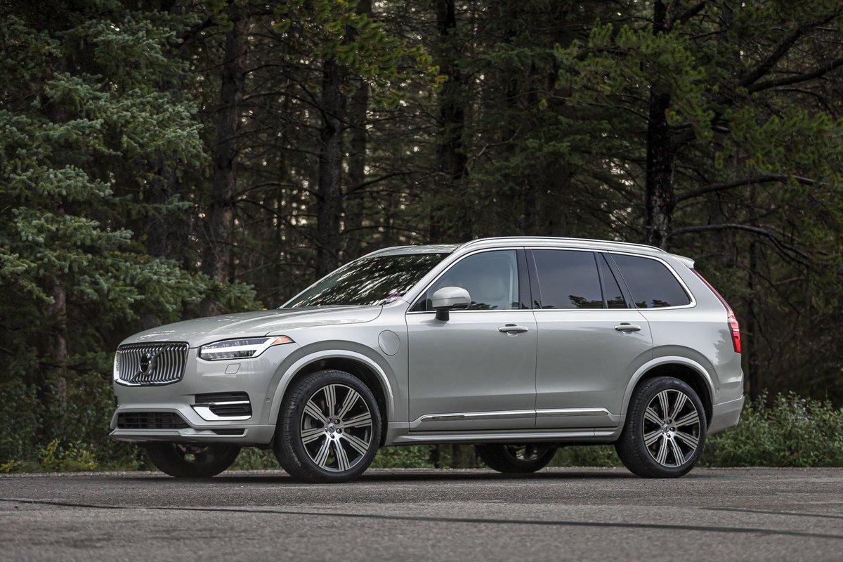 Volvo Car USA (@VolvoCarUSA) | Twitter