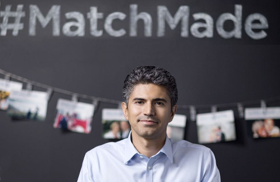 CEO dating matchmaking på hindi gratis