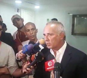 Colombia - Gobierno (interino) de Juan Guaidó - Página 25 EDke6ddWsAEKbH1