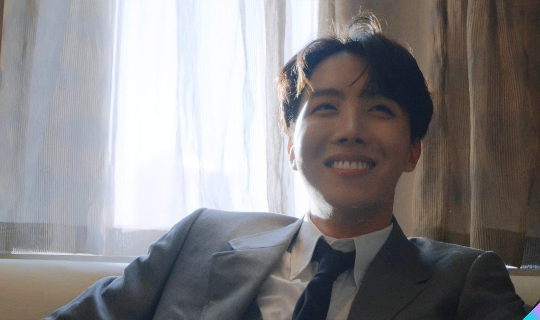 jhope hashtag on Twitter
