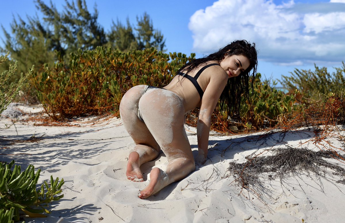 Sparxx cj Playboy model