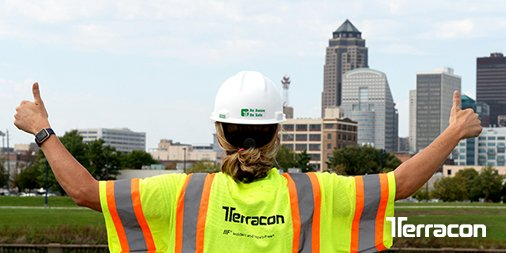 Terracon Consultants (@terraconlife) | Twitter