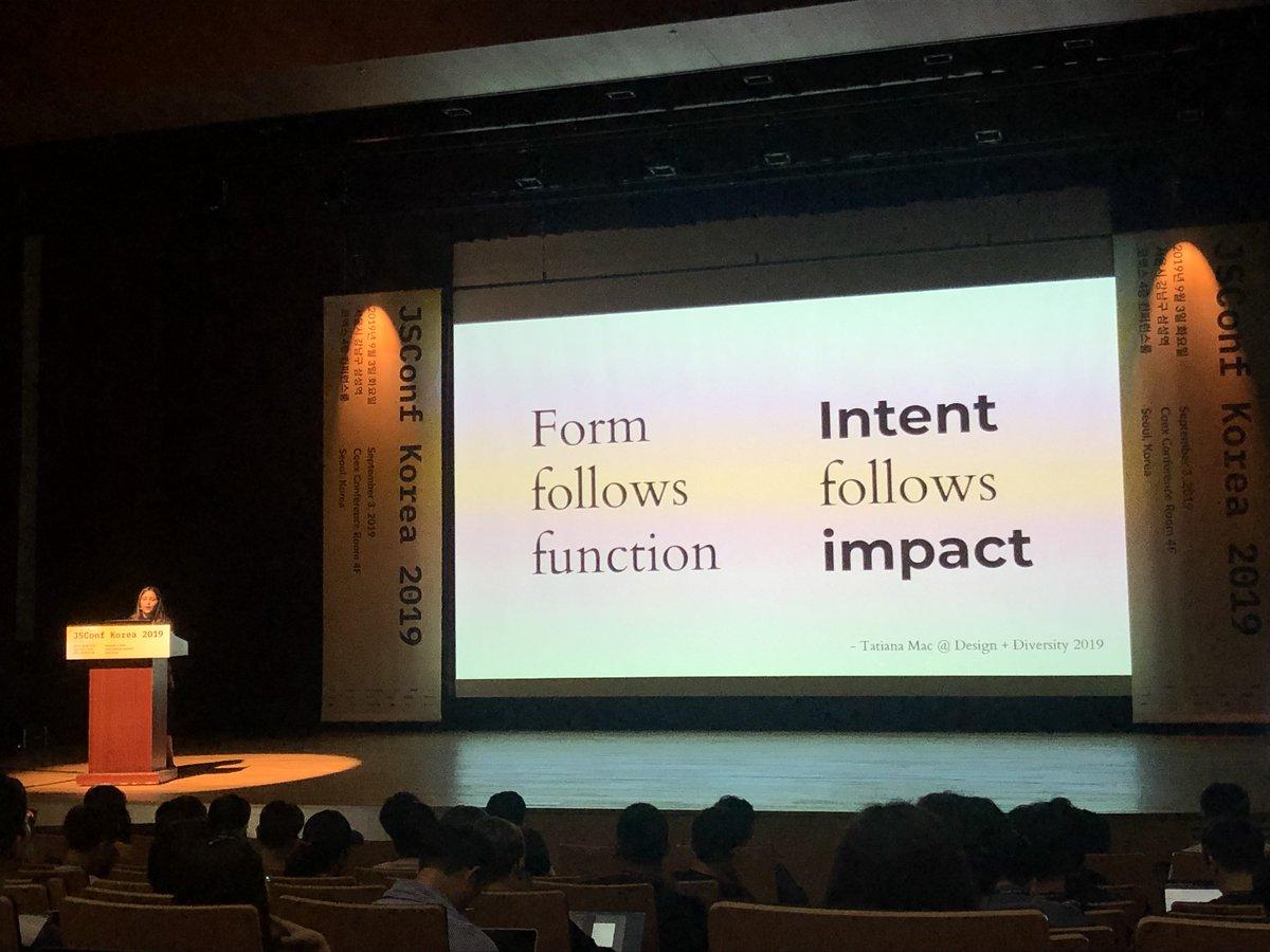 JSConf Korea (@jsconfkorea) | Twitter