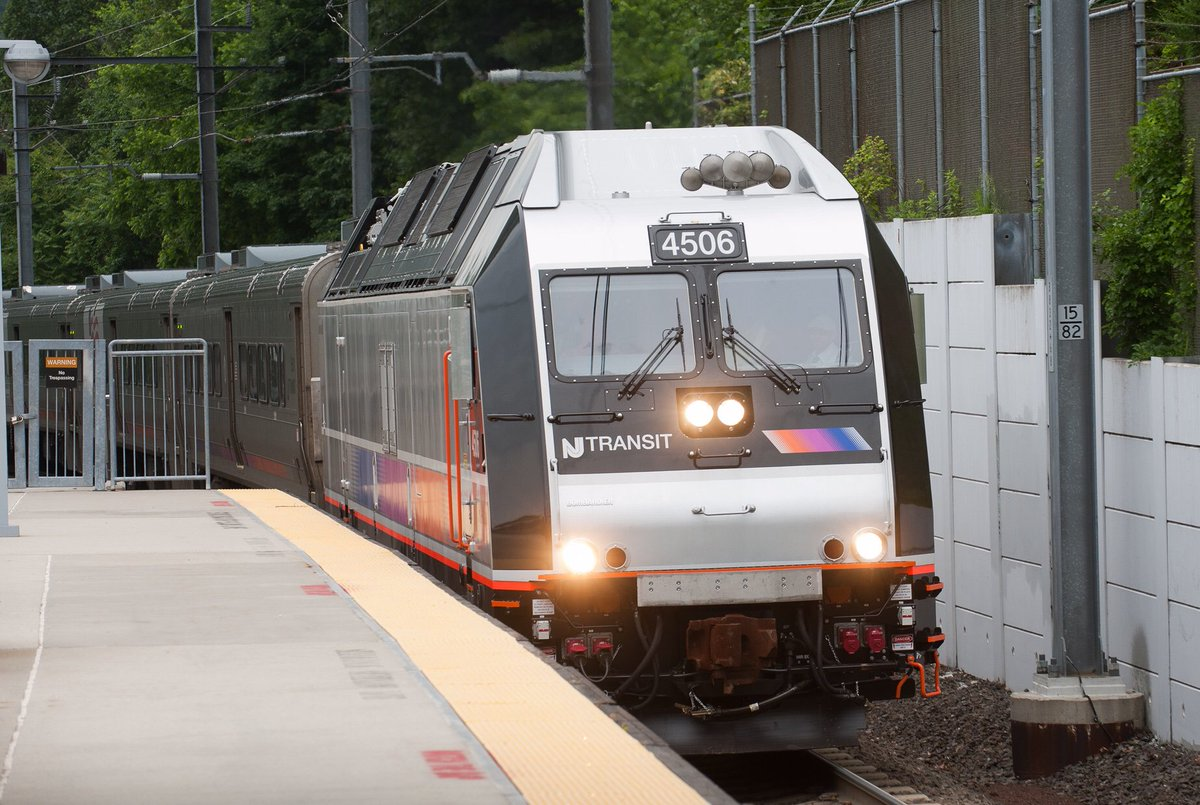 Nj Transit On Twitter Njt Has Been Working Hard To Improve On Time Performance Reliability And Although There S Still Much To Do We Re Starting To See Real Results Comparing Aug 18 To