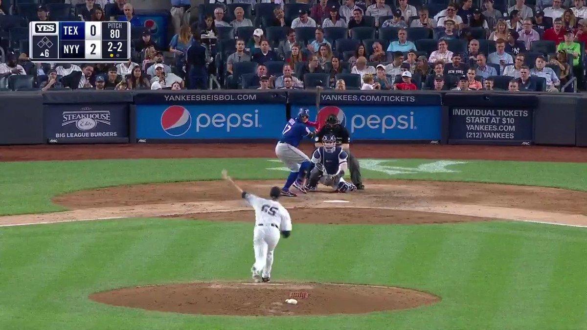 @MLBStats's photo on James Paxton