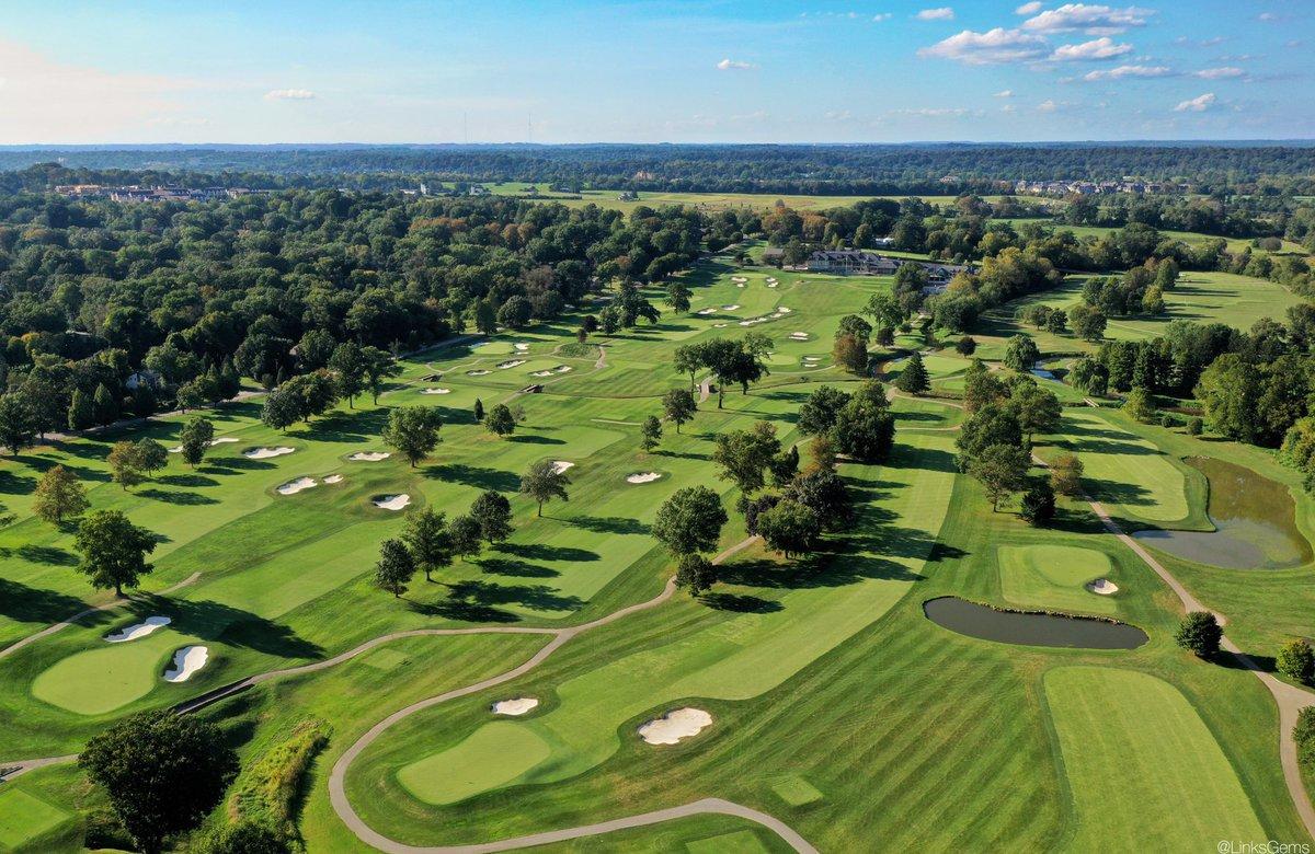 """LinksGems Golf Photos on Twitter: """"A quintessential hidden gem ..."""