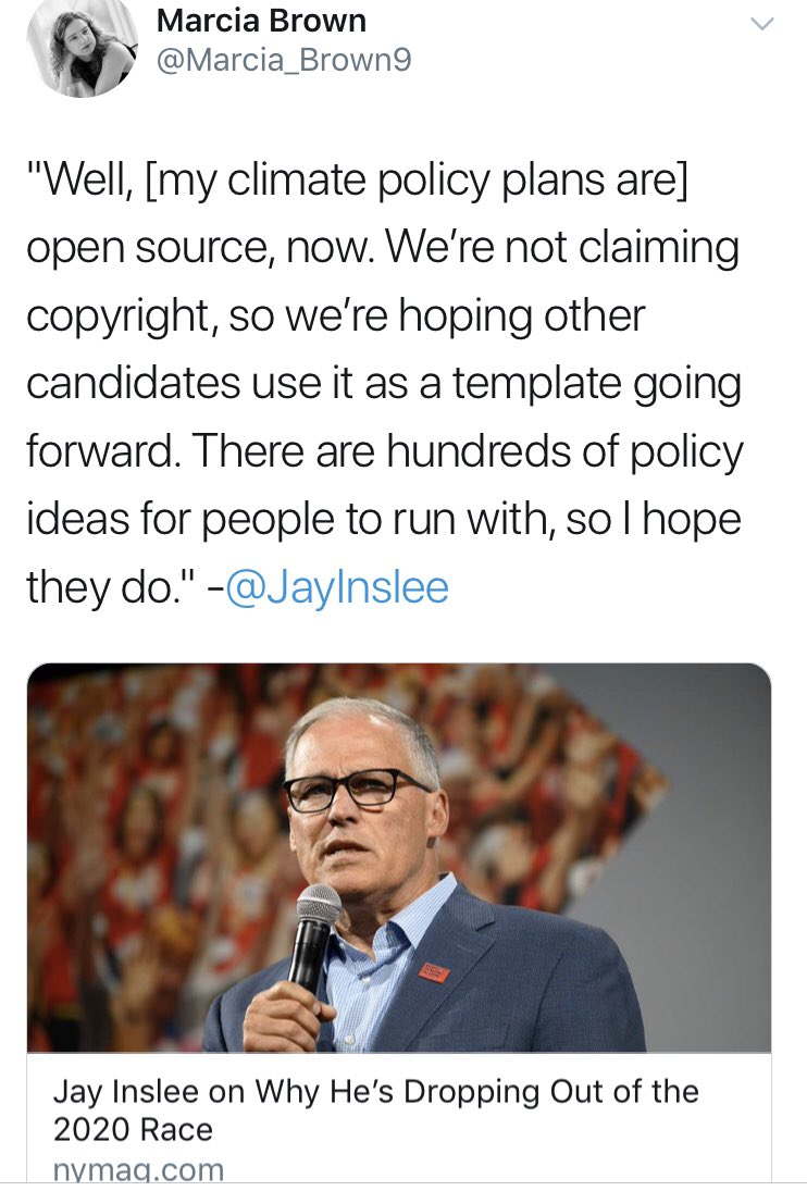 """This is exactly what @JayInslee meant by """"open source."""""""