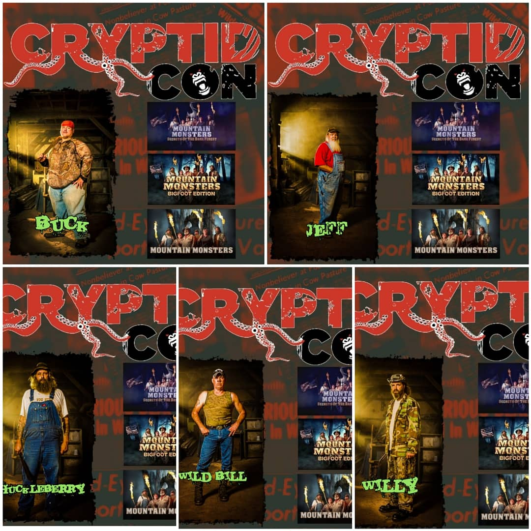 Cryptid Con (@CryptidCon) | Twitter