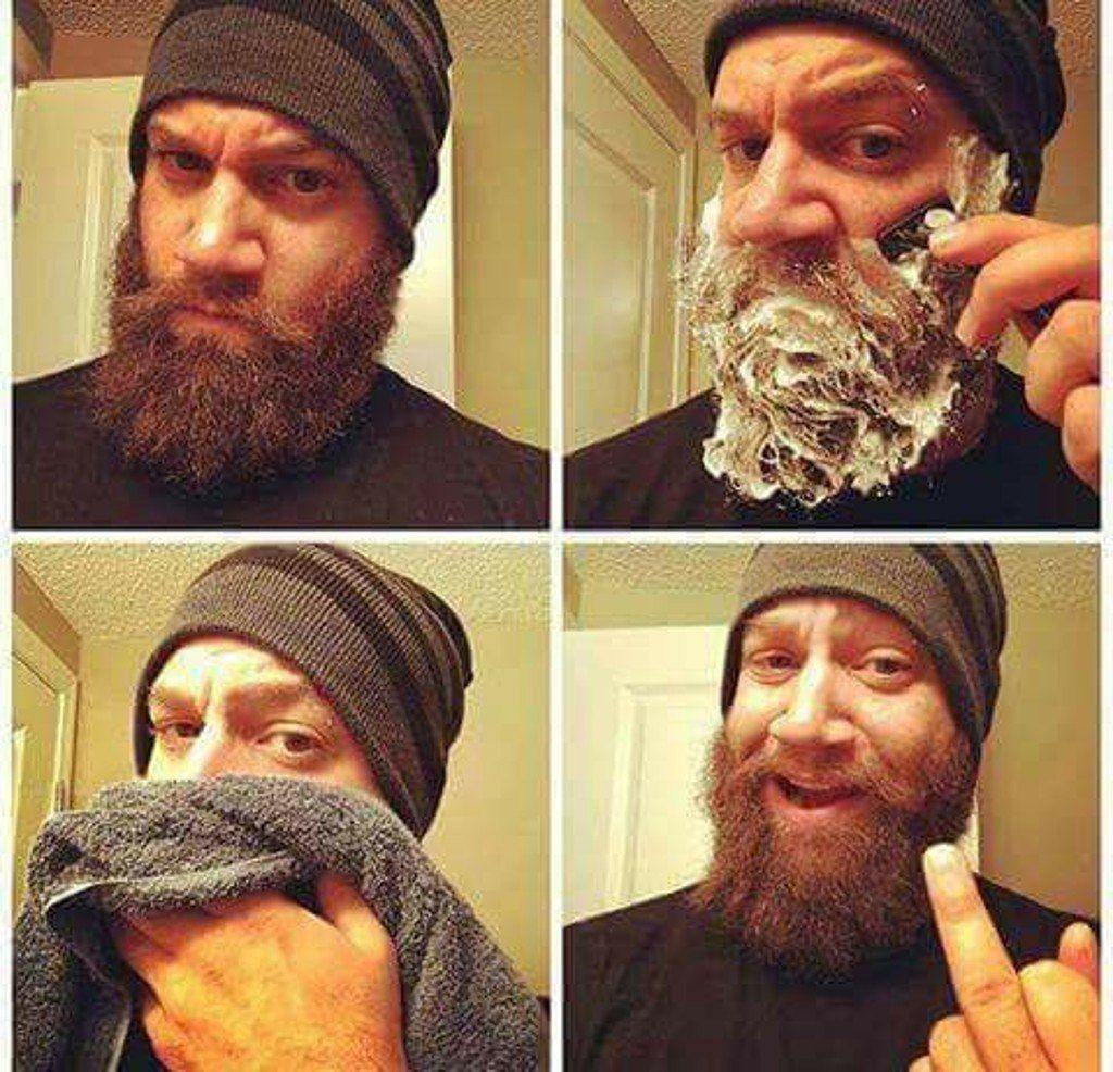 Смешные картинки о бороде, годовщиной свадьбы