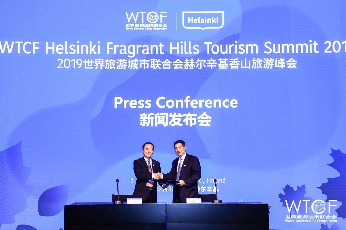 World Tourism Organization (@UNWTO) | Twitter