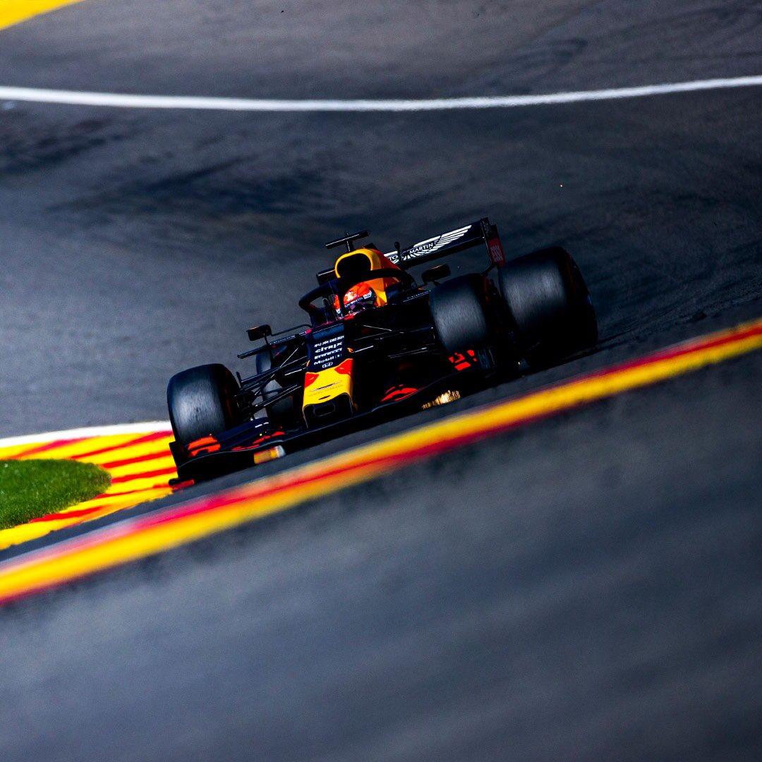 Goeiemorgen Fans! 😀  #MaxVerstappen #F1 #MightyMax