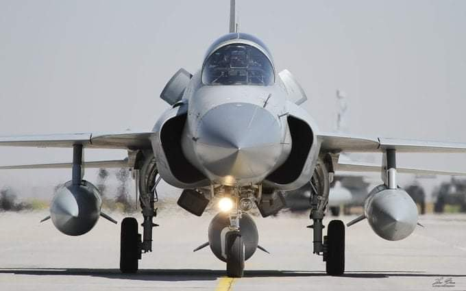 jf-17 hashtag on Twitter