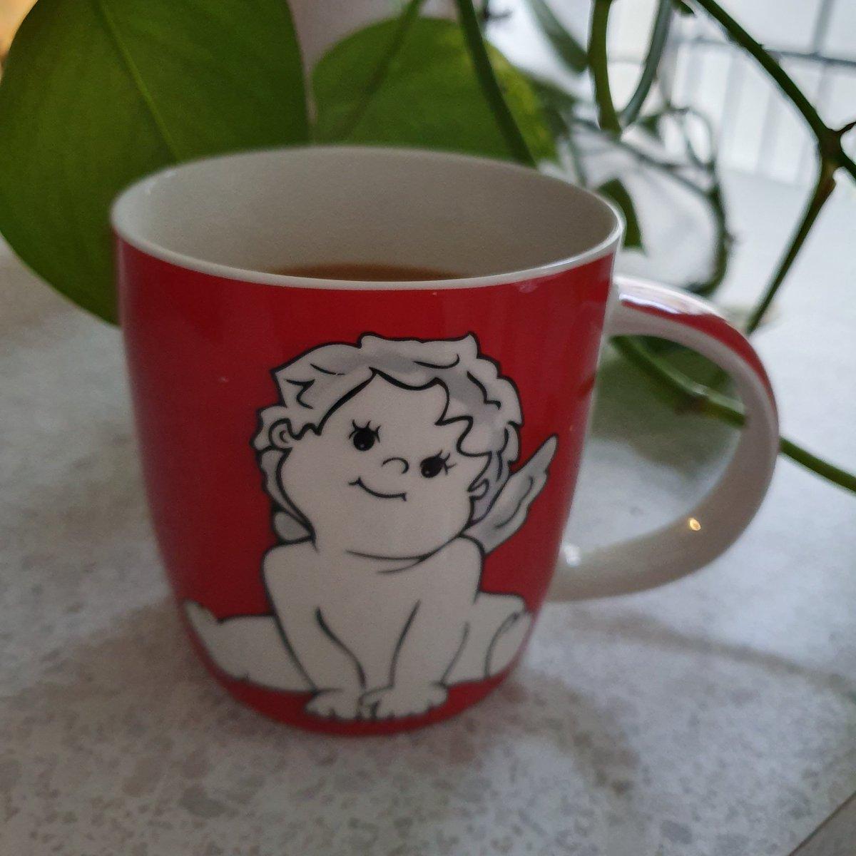 Svenja Stadler On Twitter Guten Morgen Bergfest Kaffee