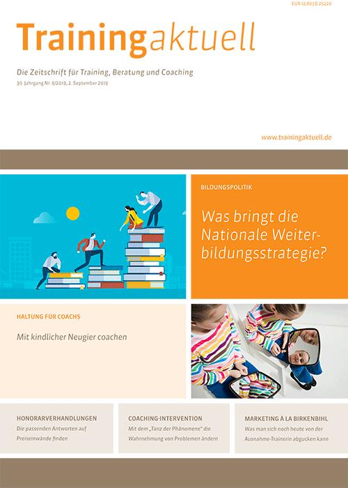 mb Marketing Berater Ausgabe 2 2019 by mb Marketing