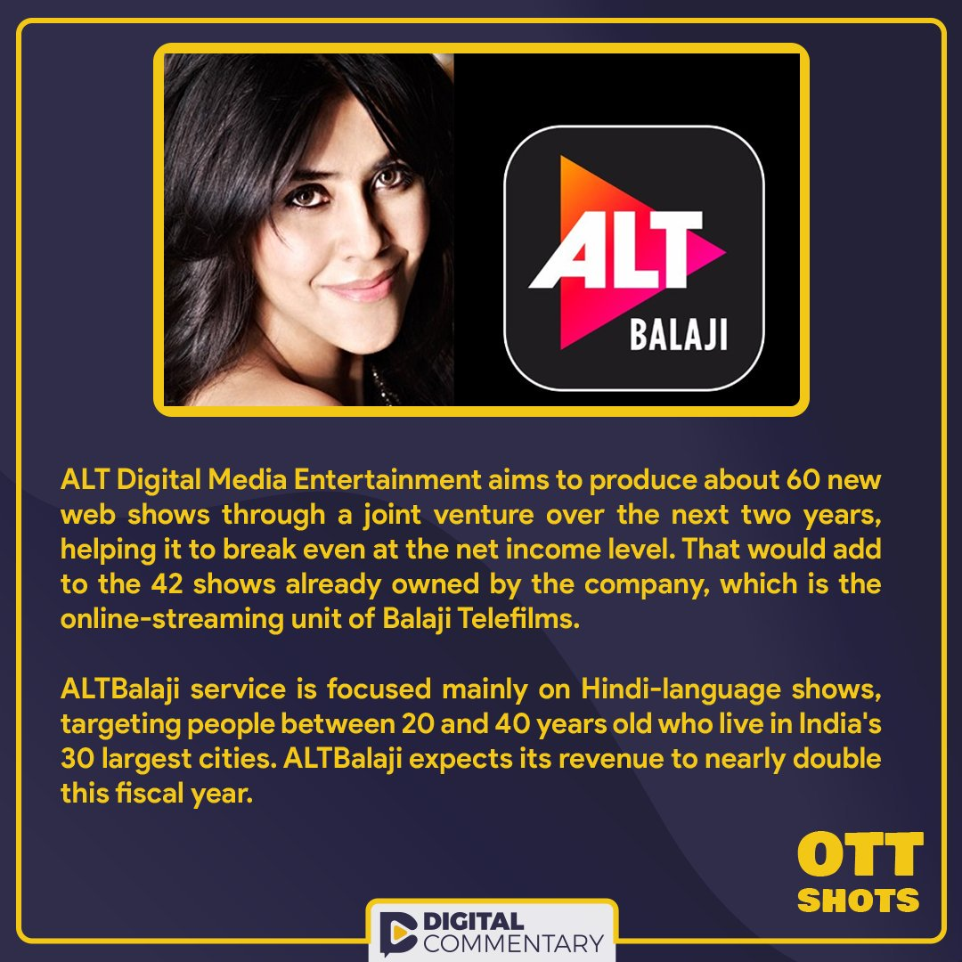 altbalaji hashtag on Twitter