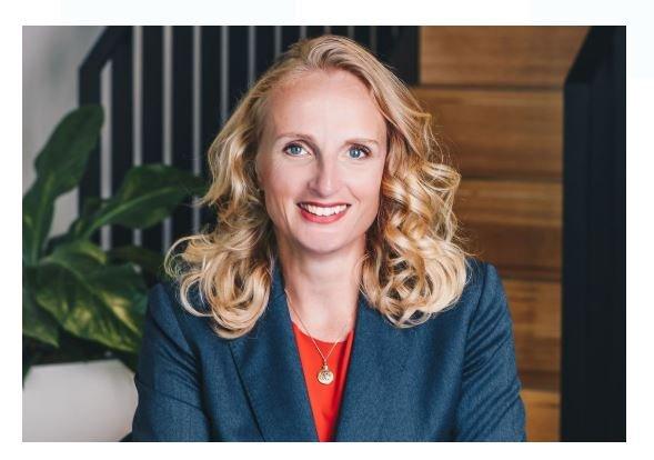 Hill+Knowlton Strategies versterkt team met Eske van Egerschot als Communications Director Public Affairs https://t.co/gkvDmCPwrD https://t.co/4hNdpU1qWZ